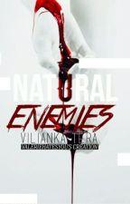 [12 Chòm Sao] Natural Enemies  by Glenda_Vil