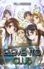 Elemento Club by GilLandicho