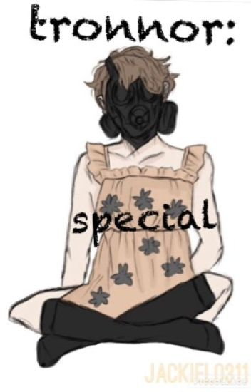 Tronnor: Special
