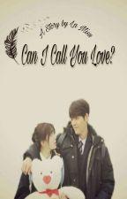 Can I Call You Love? by La_Misu