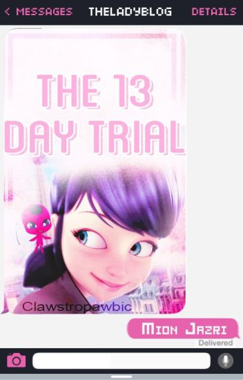 The 13 Day Trial
