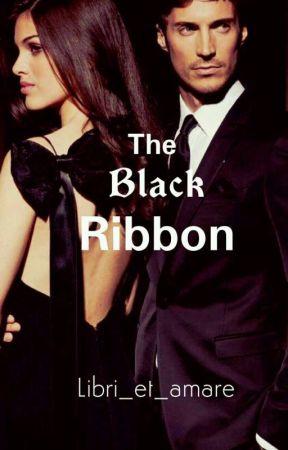 The Black Ribbon by libri_et_amare