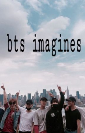 bts imagines  by junghoseokk_