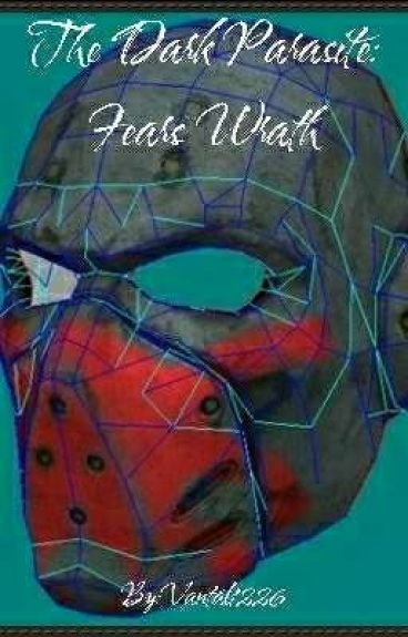 The Dark Parasite (Ruby Rose X Male Reader)