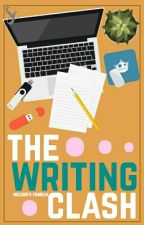 The Writing Clash by TheWilsonFamilia