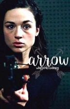 Arrow ➶ Daryl Dixon (TWD)  by whippedcreaming