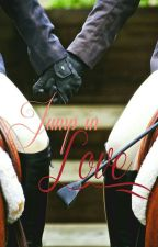 Jump In Love by marylooo15
