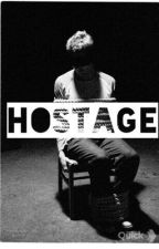 Hostage - boyxboy by kenna20000