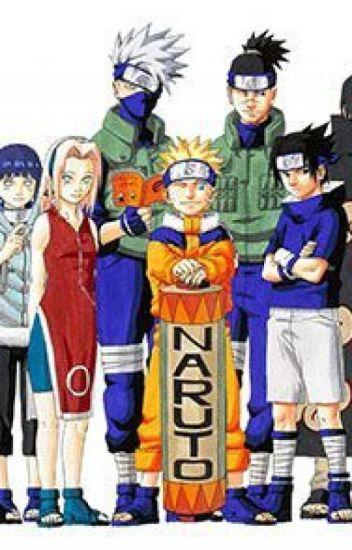 Naruto Fanfiction (Various Naruto X Reader)