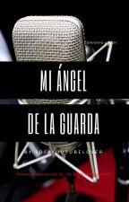 Mi ángel de la guarda (Zarcronno, Cyter) by SofyYouTubelover