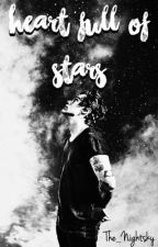Heart full of stars • hs  by The_NightSky