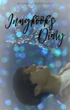 Jimin - Pamiętnik Jungkooka: jjk + pjm (poprawione) by ParkYongJin9