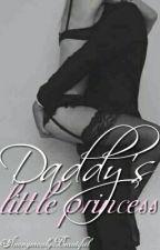 Daddy's Little Princess (Koli) by AnonymoulyBeautiful