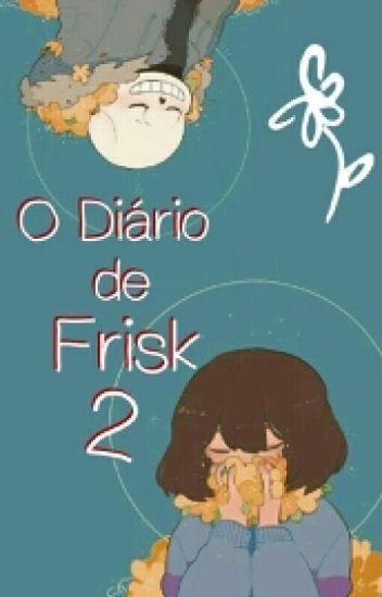 O Diário de Frisk [2]