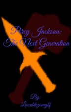 Percy Jackson: The next generation  by problematic_pan