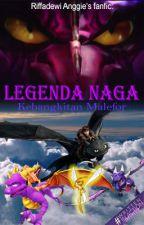 Legenda Naga: Kebangkitan Malefor by riffadewianggie