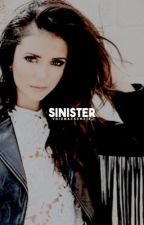 Sinister >> Avengers: AOU by voidmackenzie