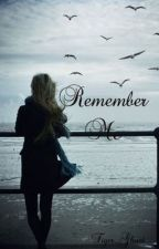 Remember Me {Tony Perry Fanfic} by Tiger_Ghost