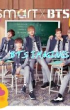 BTS IMAGINES by NaraKpopLovers
