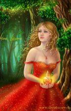 Garden of Secrets by Labyrinthwalker