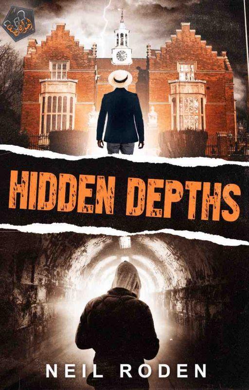 Hidden Depths by neilroden