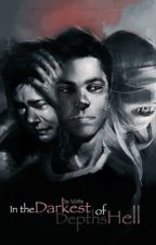 Stiles Stilinski: In the Darkest Depths of Hell  by fulloftw