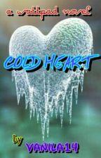 Cold Heart by vanila14