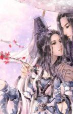 [Full.xk, quyển 1] Thần Y Quý Nữ: Cưng Chiều Thất Hoàng Phi by OanhKunPhan8
