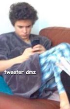 tweetr DMz by fckboybrad
