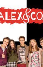 Alex & co by novelist02