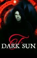 The Dark Sun by DarkRavien