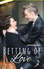 Betting of Love | Tradley Evanson by handstojonnor