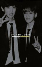 Forbidden || CHANBAEK ONE SHOT by -FangirlingUnnie