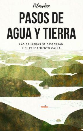Pasos De Agua Y Tierra by Pilmaiken