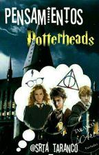 Pensamientos PotterHeads by sealeex