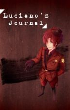 Journal by -Luciano