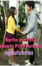 Berita Dan Foto Aliando Prilly Terbaru by itsawra