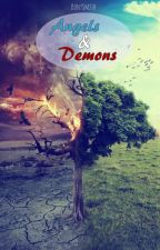 Angels and Demons by BonySmith