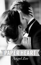 Paper Heart by AngelZipora