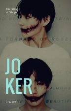[ Vhope ] Joker by CrazyRt3