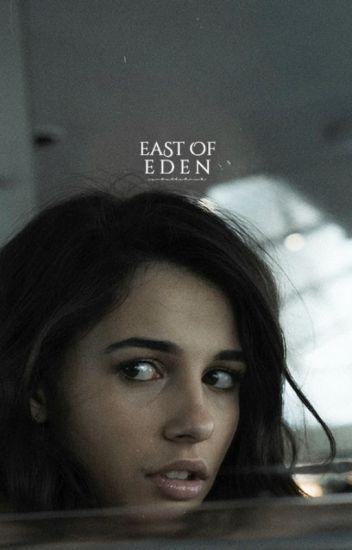 East of Eden   Peter Parker
