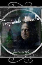 Trayéndolo de vuelta ( Sevmione ) by loremar96