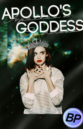 Apollo's Goddess ➳ Greek Gods - PROLOGUE ▷ APOLLO'S GODDNESS - Wattpad