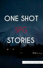 ONE SHOT SPG STORIES by lostgirlparadox