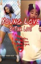Young Love (Roc Royal Love Story) by TinkLove