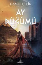 GECEMİN ATEŞİ  by MahiHuma