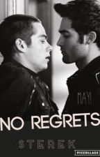 No Regrets. Sterek by mayiblair
