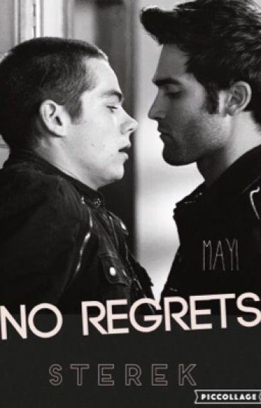 No Regrets. Sterek
