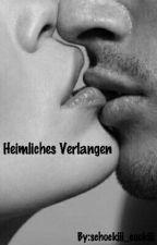 Heimliches Verlangen  by schockiii_cookiii