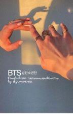 soulmate 》 BTS Vkook by nekojxmin